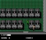 Metal Gear NES 015