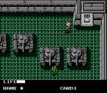 Metal Gear NES 016