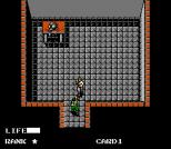 Metal Gear NES 017