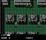 Metal Gear NES 018