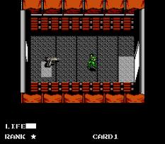 Metal Gear NES 021