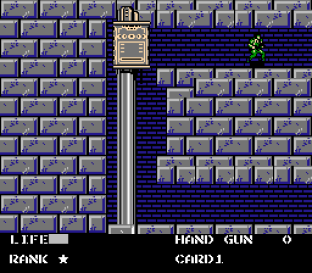 Metal Gear NES 023