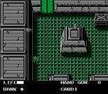 Metal Gear NES 024