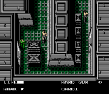 Metal Gear NES 025