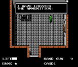 Metal Gear NES 026