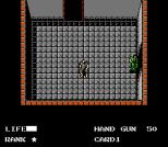 Metal Gear NES 027