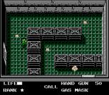 Metal Gear NES 028
