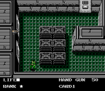 Metal Gear NES 030