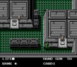 Metal Gear NES 035
