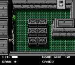 Metal Gear NES 039