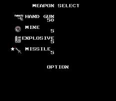 Metal Gear NES 043