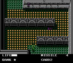 Metal Gear NES 044