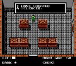 Metal Gear NES 047