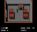 Metal Gear NES 048