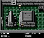 Metal Gear NES 049