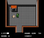 Metal Gear NES 050