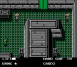 Metal Gear NES 051