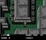Metal Gear NES 052