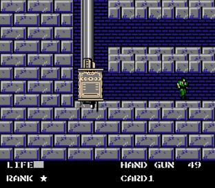Metal Gear NES 056