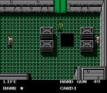Metal Gear NES 057