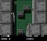 Metal Gear NES 058