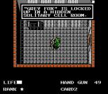 Metal Gear NES 059