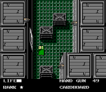 Metal Gear NES 060