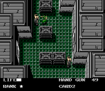Metal Gear NES 061