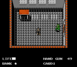 Metal Gear NES 062