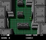 Metal Gear NES 063