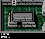 Metal Gear NES 071