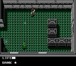 Metal Gear NES 073