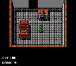 Metal Gear NES 074