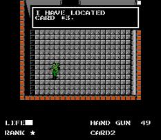 Metal Gear NES 076