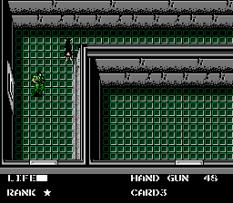 Metal Gear NES 077