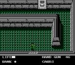 Metal Gear NES 080