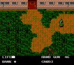 Metal Gear NES 081