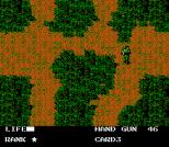 Metal Gear NES 082