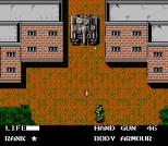 Metal Gear NES 083