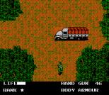 Metal Gear NES 084