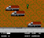 Metal Gear NES 085