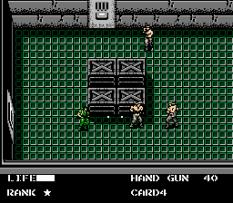 Metal Gear NES 088
