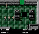 Metal Gear NES 090