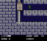 Metal Gear NES 091