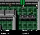 Metal Gear NES 092