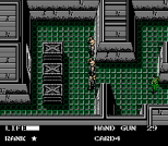 Metal Gear NES 093