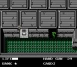 Metal Gear NES 094