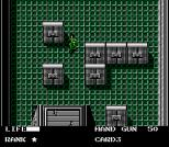 Metal Gear NES 096