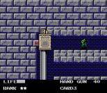 Metal Gear NES 104