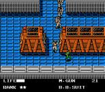 Metal Gear NES 114